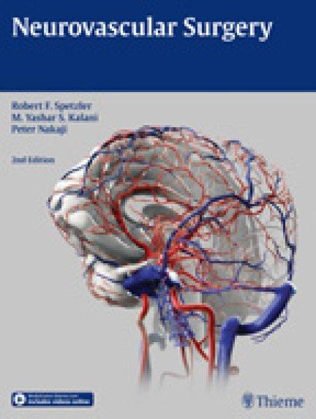 画像1: Neurovascular Surgery.2nd. (1)