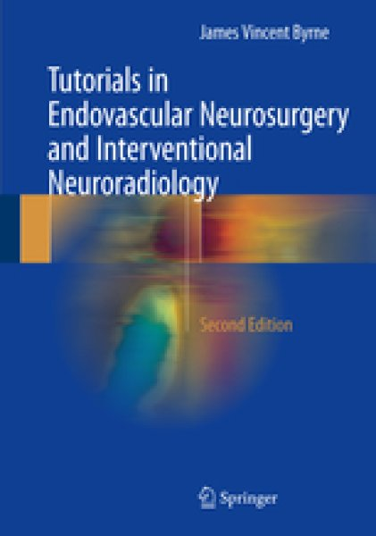 画像1: Tutorials in Endovascular Neurosurgery and Interventional Neuroradiology.2nd. (1)