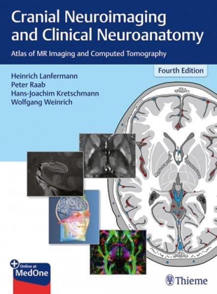 画像1: Cranial Neuroimaging and Clinical Neuroanatomy.4th. (1)