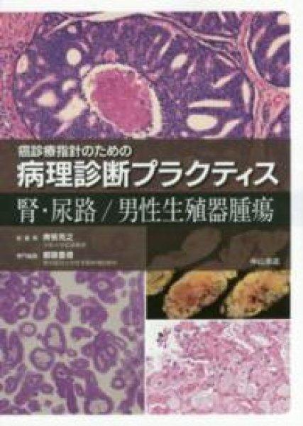 画像1: 腎・尿路/男性生殖器腫瘍 (1)